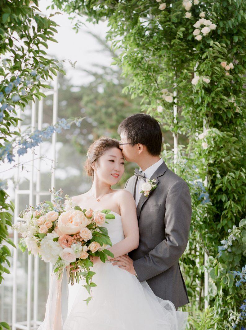 Yi Bei Carmel Highland wedding -179